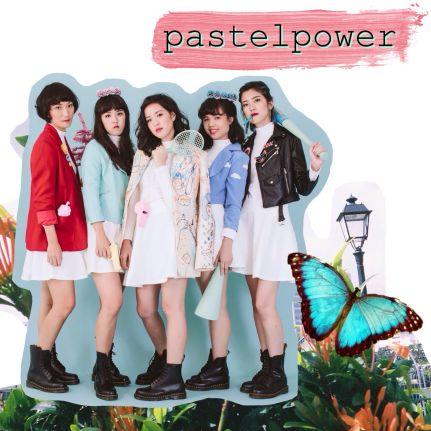 Pastelpower Lenne Chai