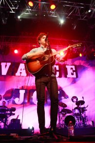 Vance Joy by Lauren